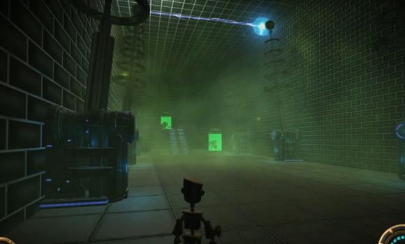 Escape From BioStation Ekran Görüntüleri - 3