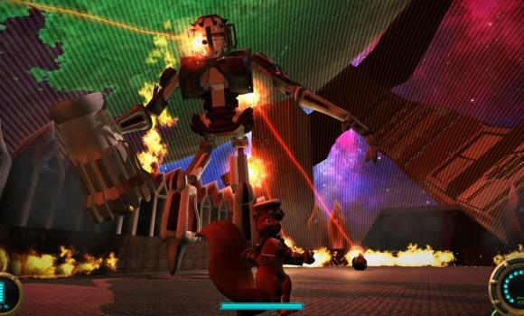 Escape From BioStation Ekran Görüntüleri - 2