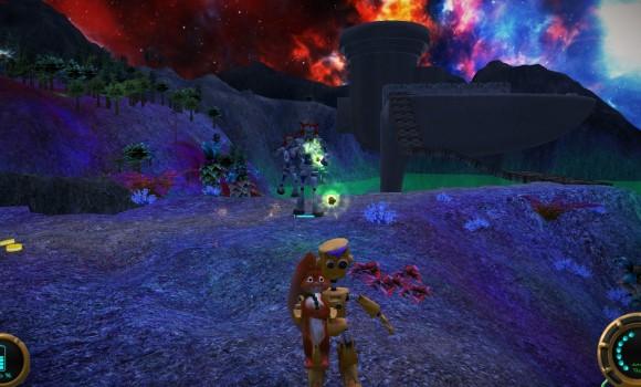 Escape From BioStation Ekran Görüntüleri - 1