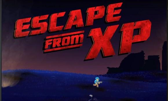 Escape From XP Ekran Görüntüleri - 3