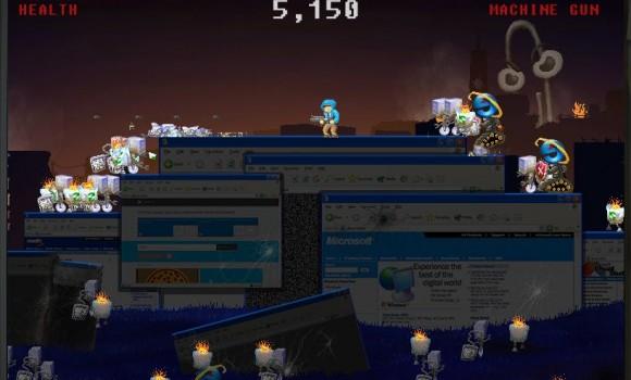 Escape From XP Ekran Görüntüleri - 2