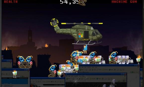 Escape From XP Ekran Görüntüleri - 1