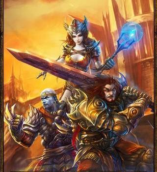 Eternity Warriors 3 Ekran Görüntüleri - 5