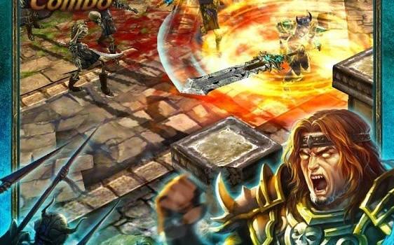Eternity Warriors 3 Ekran Görüntüleri - 4
