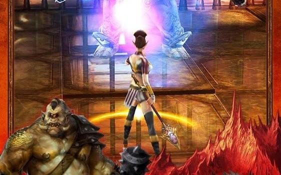 Eternity Warriors 3 Ekran Görüntüleri - 3