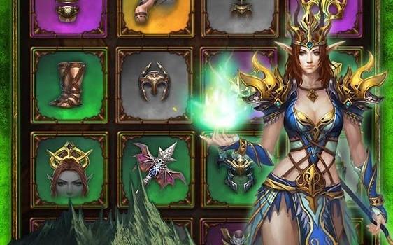 Eternity Warriors 3 Ekran Görüntüleri - 1