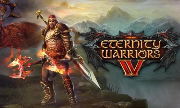 Eternity Warriors 4 Ekran Görüntüleri - 3
