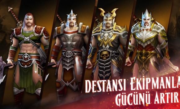 Eternity Warriors 4 Ekran Görüntüleri - 5