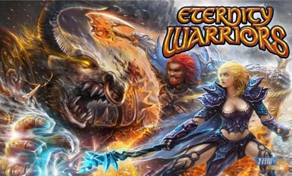 Eternity Warriors Ekran Görüntüleri - 1