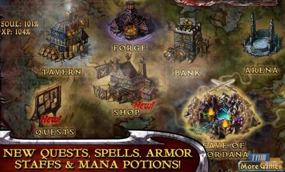 Eternity Warriors Ekran Görüntüleri - 3