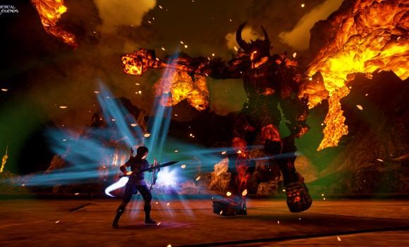 Ethereal Legends Ekran Görüntüleri - 5