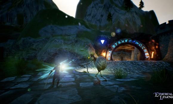 Ethereal Legends Ekran Görüntüleri - 3