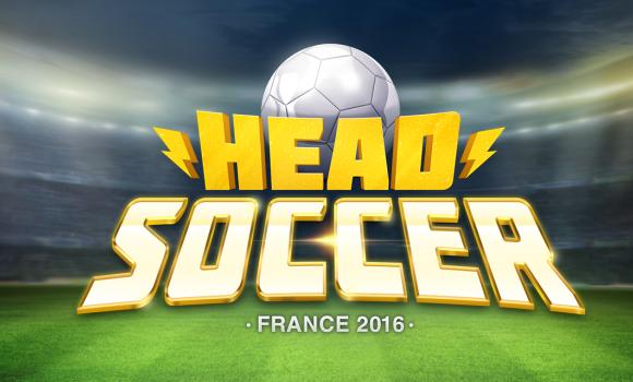 EURO 2016 Head Soccer Ekran Görüntüleri - 1