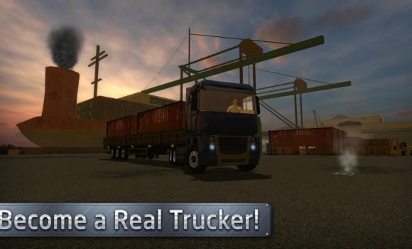 Euro Truck Driver Ekran Görüntüleri - 5