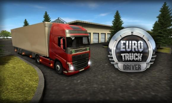 Euro Truck Driver Ekran Görüntüleri - 6