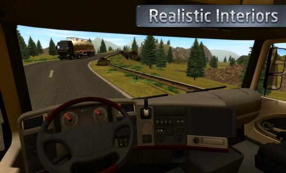 Euro Truck Driver Ekran Görüntüleri - 4