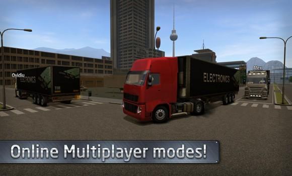 Euro Truck Driver Ekran Görüntüleri - 2