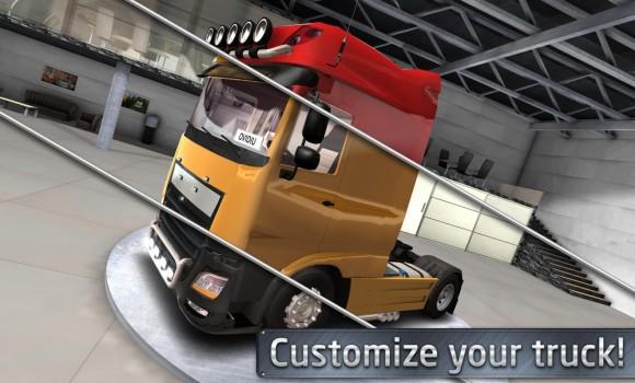 Euro Truck Driver Ekran Görüntüleri - 3