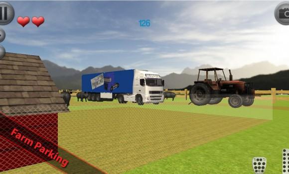 Euro Truck Parking Ekran Görüntüleri - 1