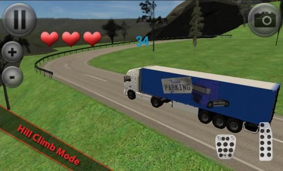Euro Truck Parking Ekran Görüntüleri - 3