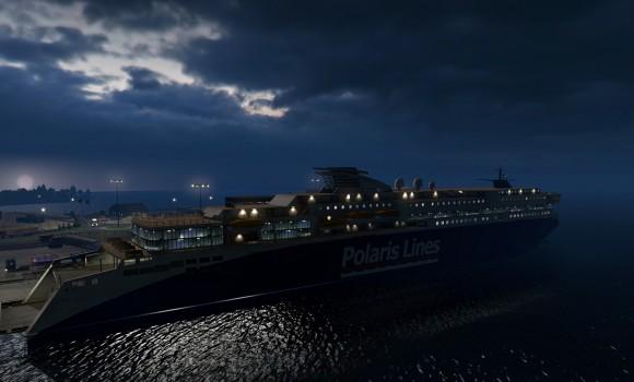 Euro Truck Simulator 2 - Scandinavia Ekran Görüntüleri - 13