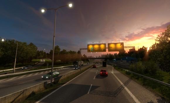 Euro Truck Simulator 2 - Scandinavia Ekran Görüntüleri - 11