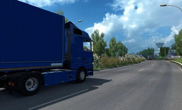 Euro Truck Simulator 2 Türkiye Haritası Modu Ekran Görüntüleri - 4