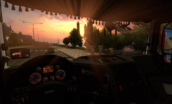 Euro Truck Simulator 2 Türkiye Haritası Modu Ekran Görüntüleri - 13