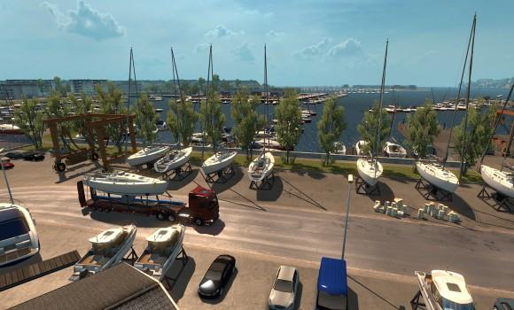 Euro Truck Simulator 2 - Vive la France ! Ekran Görüntüleri - 8