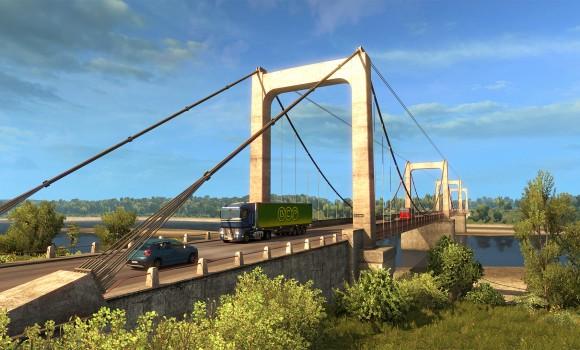 Euro Truck Simulator 2 - Vive la France ! Ekran Görüntüleri - 5