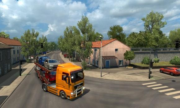 Euro Truck Simulator 2 - Vive la France ! Ekran Görüntüleri - 2