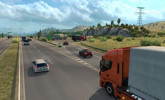 Euro Truck Simulator 2 - Vive la France ! Ekran Görüntüleri - 4