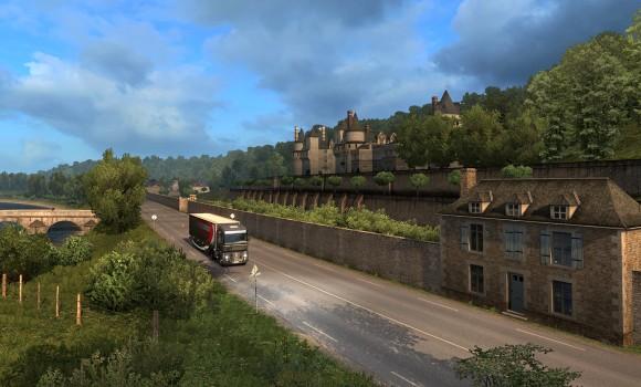 Euro Truck Simulator 2 - Vive la France ! Ekran Görüntüleri - 3