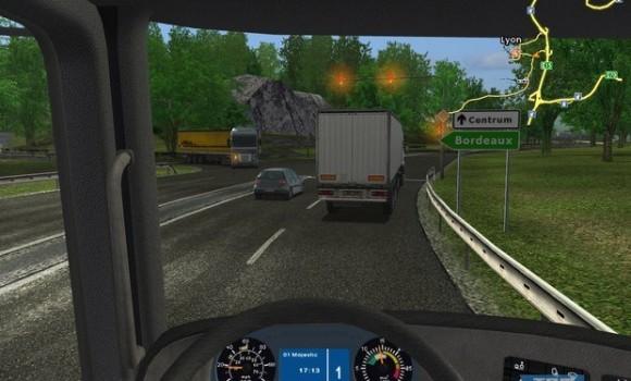 Euro Truck Simulator Ekran Görüntüleri - 4