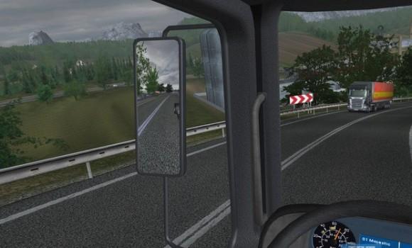 Euro Truck Simulator Ekran Görüntüleri - 2