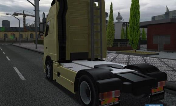 Euro Truck Simulator Ekran Görüntüleri - 11