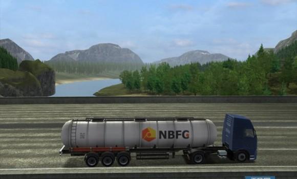 Euro Truck Simulator Ekran Görüntüleri - 9