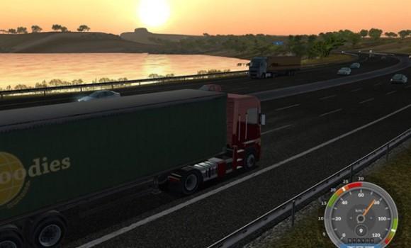 Euro Truck Simulator Ekran Görüntüleri - 8