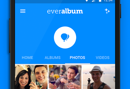 Everalbum Ekran Görüntüleri - 4