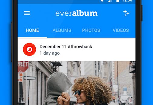 Everalbum Ekran Görüntüleri - 1