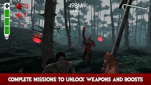 Evil Dead: Endless Nightmare Ekran Görüntüleri - 2