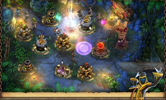Evil Defenders Ekran Görüntüleri - 1