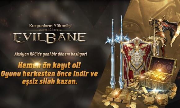 EvilBane: Rise of Ravens Ekran Görüntüleri - 7