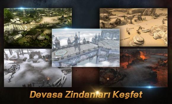 EvilBane: Rise of Ravens Ekran Görüntüleri - 2