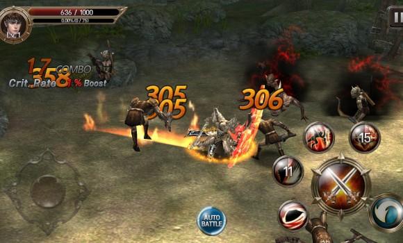 EvilBane: Rise of Ravens Ekran Görüntüleri - 1