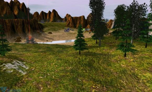 Evolution RTS Ekran Görüntüleri - 6