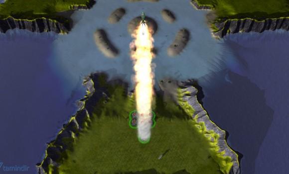 Evolution RTS Ekran Görüntüleri - 3