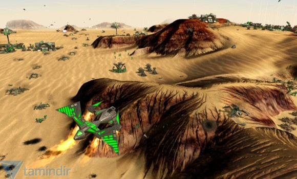 Evolution RTS Ekran Görüntüleri - 10
