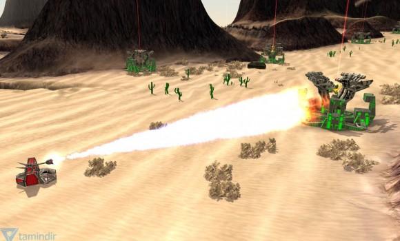 Evolution RTS Ekran Görüntüleri - 12