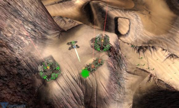 Evolution RTS Ekran Görüntüleri - 11